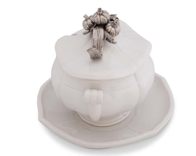 Harvest Soup Tureen