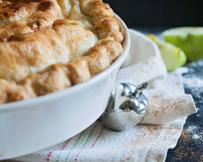Apple Pie Stand