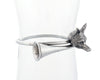 Wine Carafe with Pewter Hunt Equestrian Horn