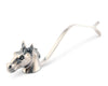 "Vagabond House Horse Candle Snuffer 10.5""Long"