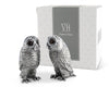 Owl Salt & Pepper Set