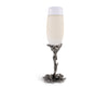 Vagabond House Pewter Stemware Acorn and Oak Leaf  Pattern
