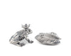 Frog Prince Salt & Pepper Set