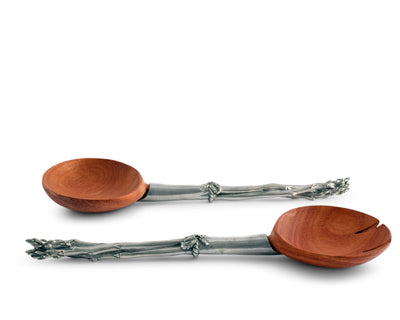 Asparagus Salad Serving Set
