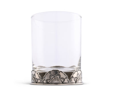 Western Double Old Fashioned Glass