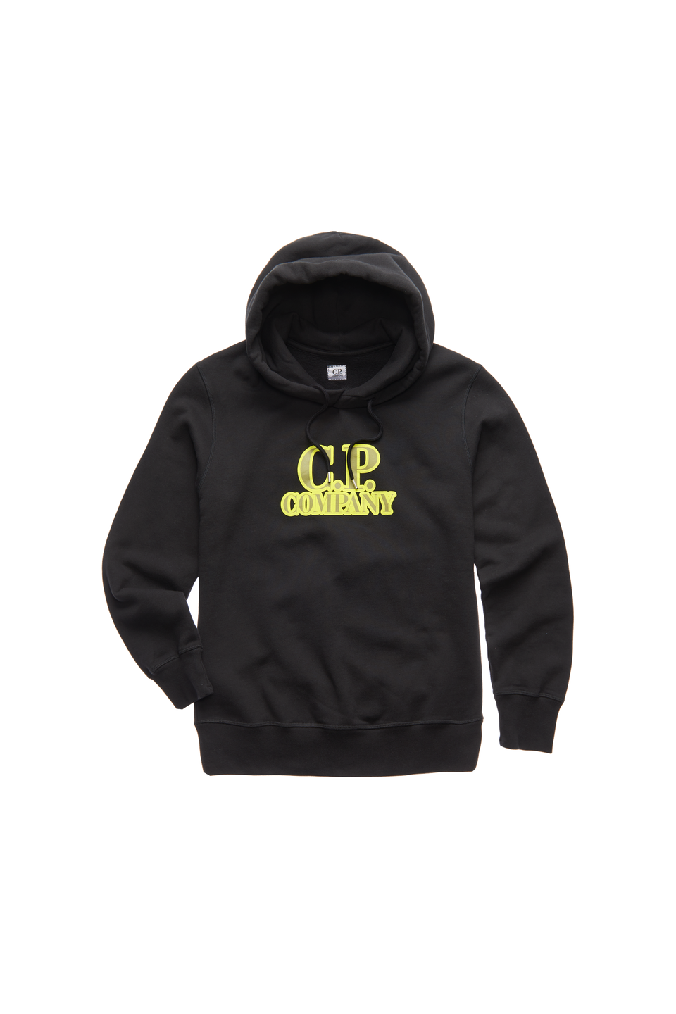 Mako Fleece Comics and Cars Hooded Logo Sweat