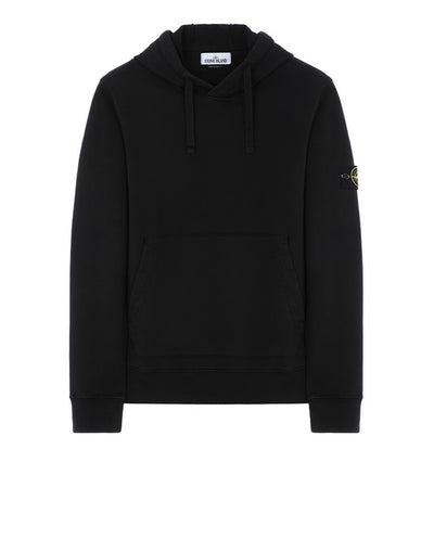 64151 HOODED SWEATSHIRT