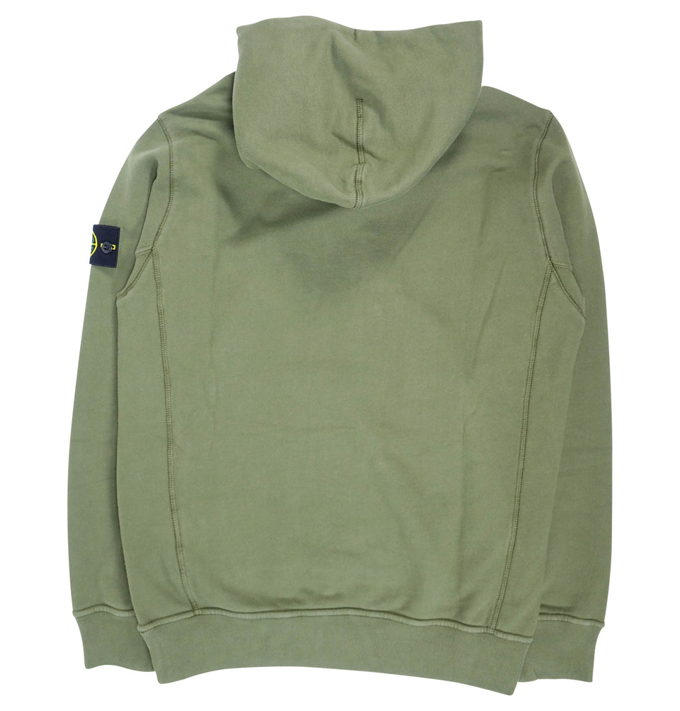 62820 HOODED SWEATSHIRT