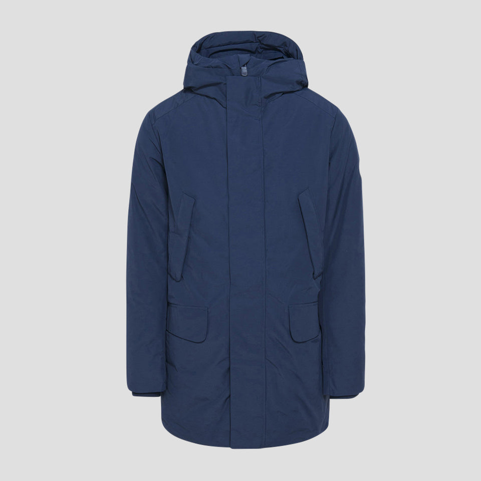 MENS COPY WINTER HOODED PARKA