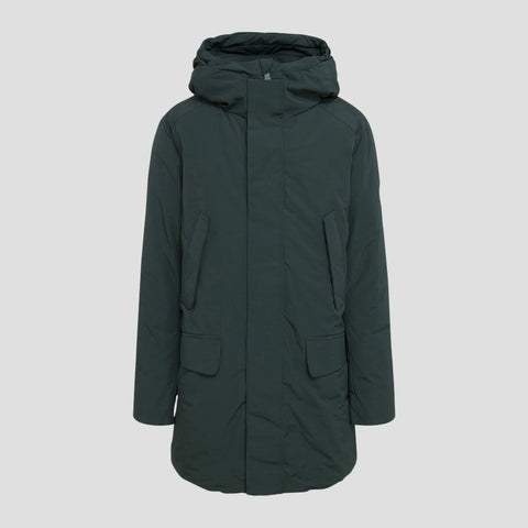 MENS COPY PARKA WINTER COAT