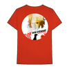 Blood Red Roses Red T-Shirt + Digital Album