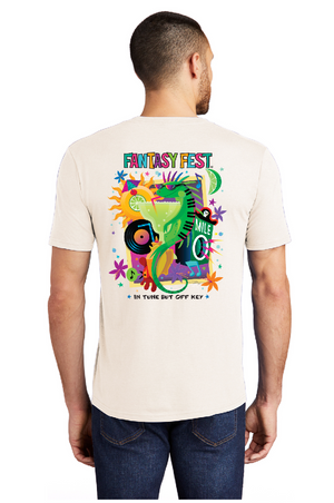 40th Anniversary Fantasy Fest T-Shirt