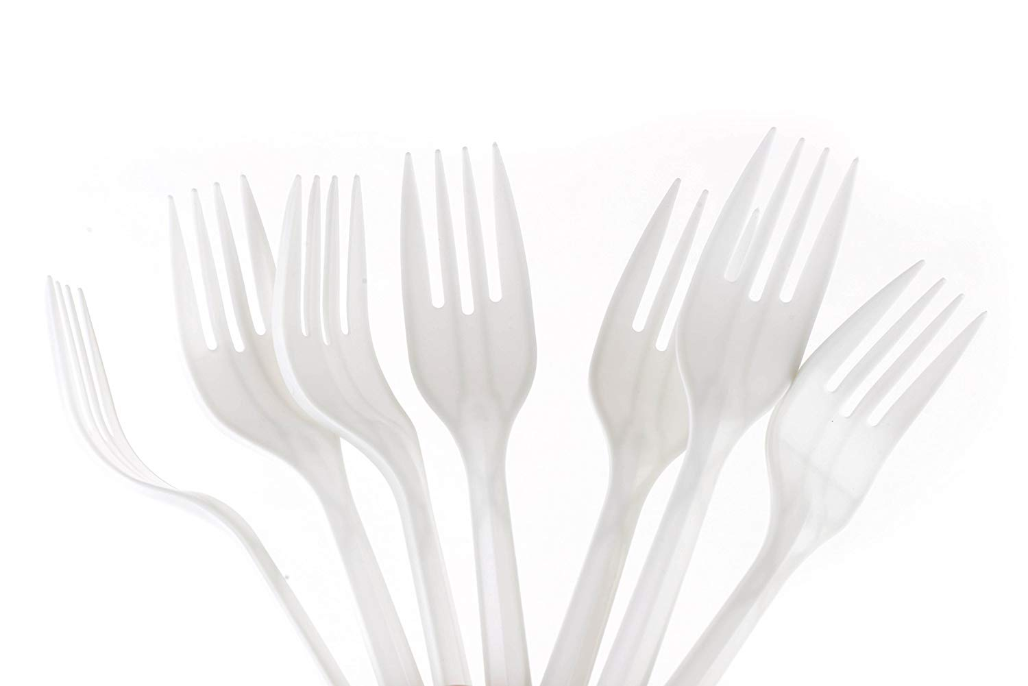 Disposable Plastic Cutlery Fork