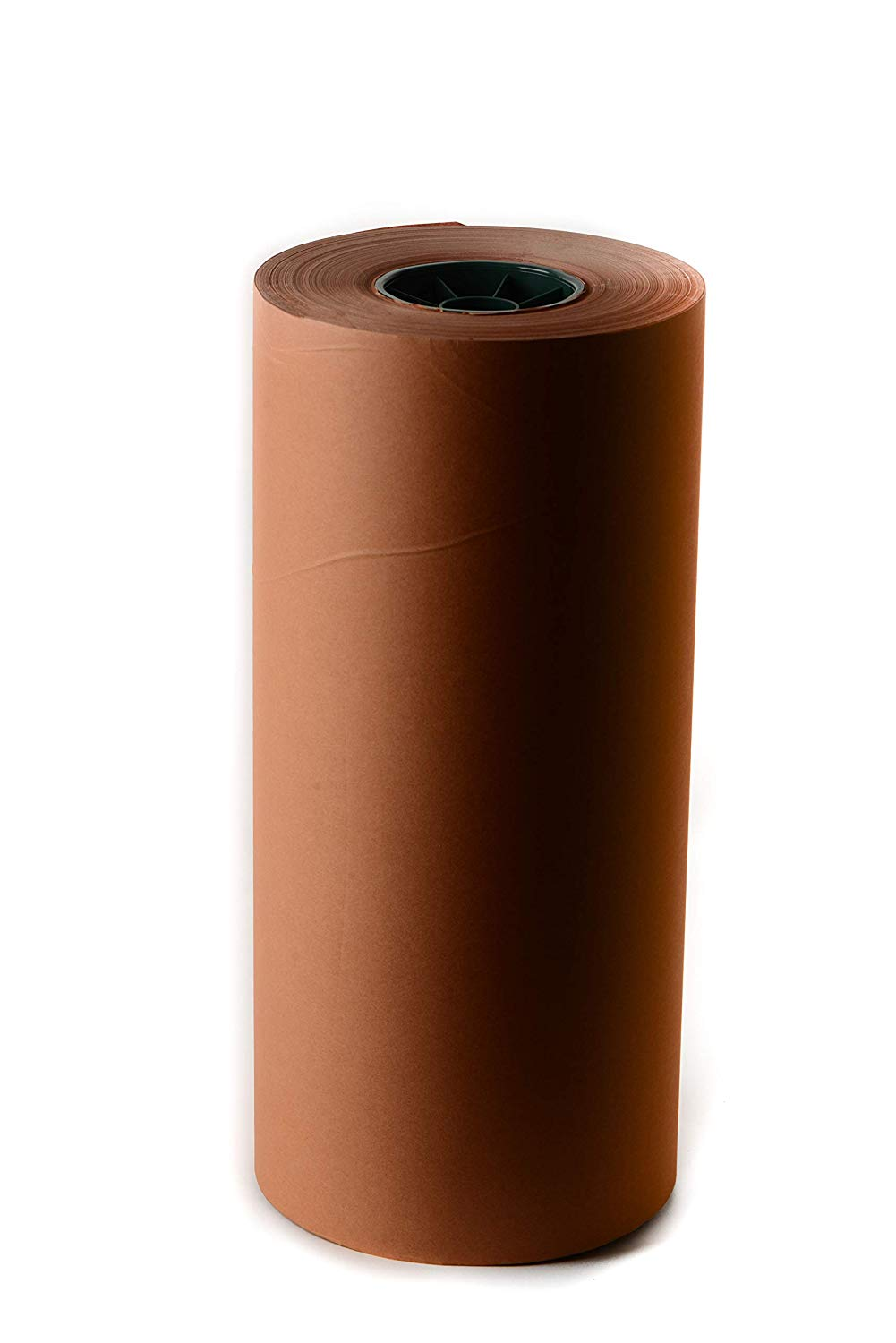 Pink Butcher Kraft Paper Roll Peach Wrapping Paper
