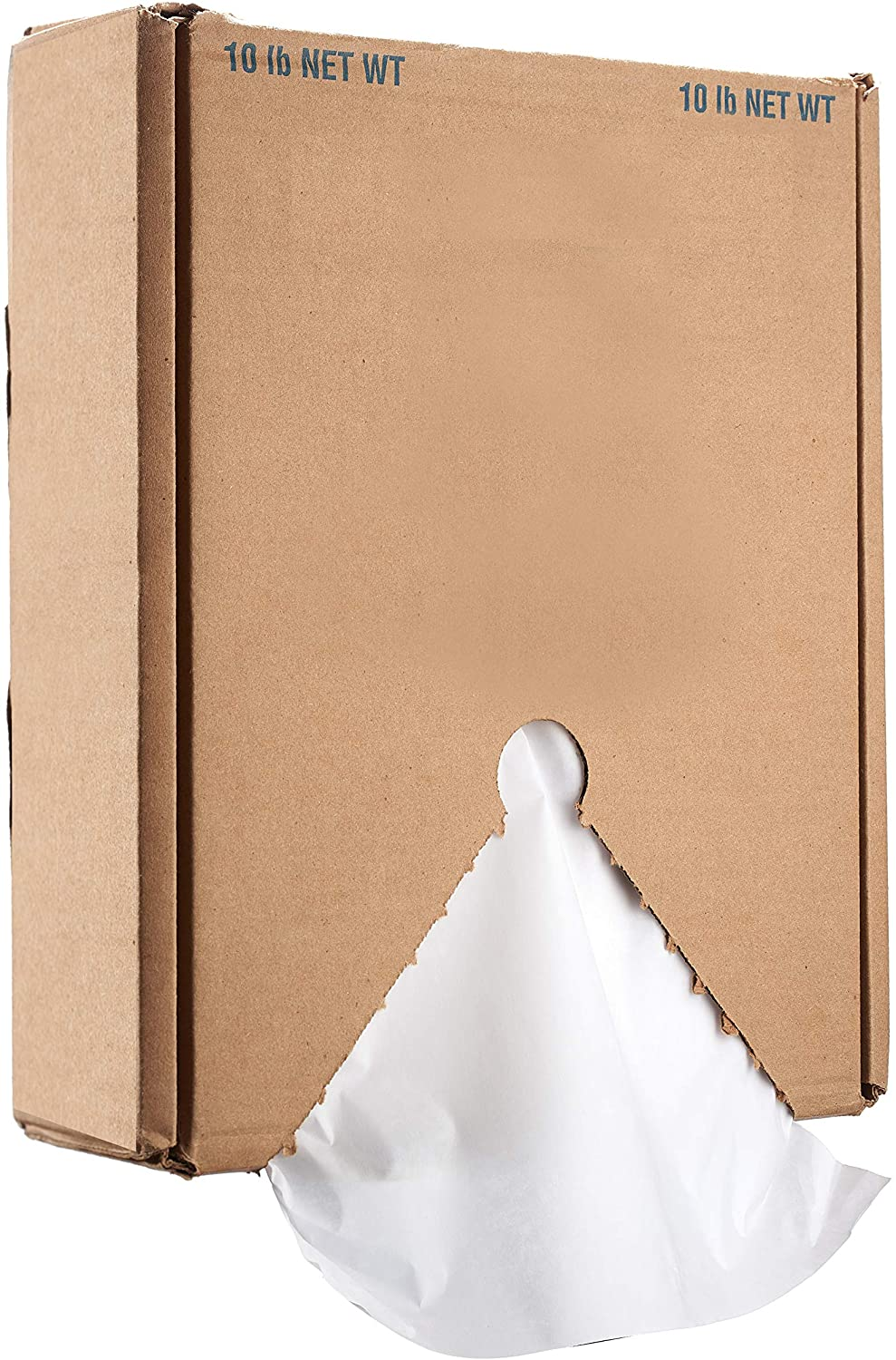 [1 PACK] Wet Waxed Deli Paper Sheets 14x18