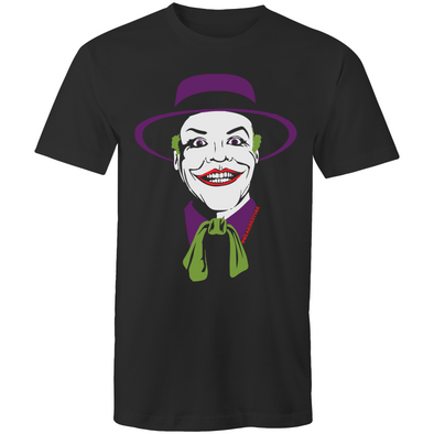 The Joker - Adults Premium T-Shirt