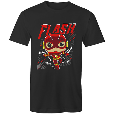 Flash Funko - Adults Premium T-Shirt