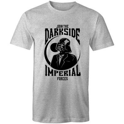 Darkside - Adults Premium T-Shirt