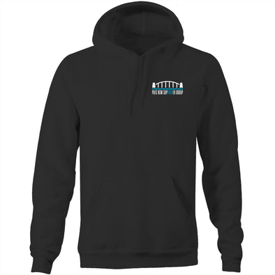 PAFC (Limited Edition) - Pocket Hoodie Sweatshirt