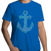 Electric Anchor - Adults Premium T-Shirt
