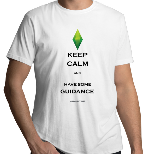 Guidance - Adults Premium T-Shirt