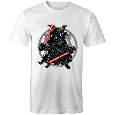 Darkside Samurai - Adults Premium T-Shirt