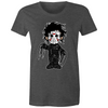 Edward - Womens Crew T-Shirt