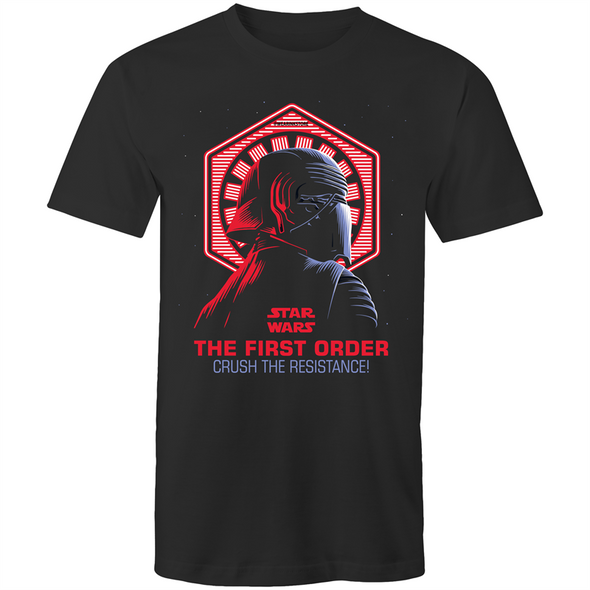 The First Order - Adults Premium T-Shirt