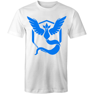Blue Mystic - Adults Premium T-Shirt