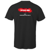 Midsumma Black - Adults T-Shirt