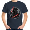 Darkside Samurai - Kids Youth T-Shirt