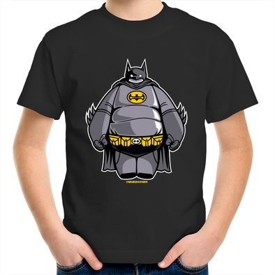 Batmax - Kids Youth T-Shirt