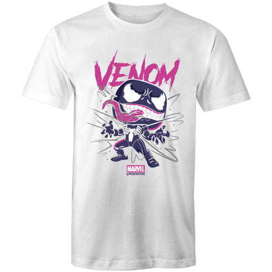 Funko Venom - Adults Unisex T-Shirt