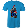 Darth Plumber - Adults Premium T-Shirt