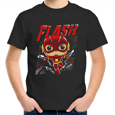 Flash Funko - Youth Crew T-Shirt