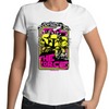The Force - Womens Premium Crew T-Shirt