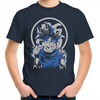 Goku - Kids Youth T-Shirt