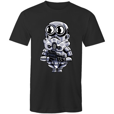 Minion Trooper - Adults Premium T-Shirt