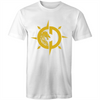 Carpe Diem (Gold Edition) - Adults Premium T-Shirt
