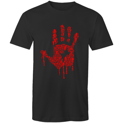 Zombie Hand - Adults Premium T-Shirt