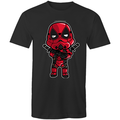 Deadtrooper - Adults Premium T-Shirt