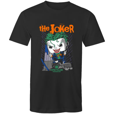 Funko Joker - Adults Unisex T-Shirt