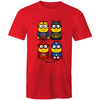 Super Minions - Adults Premium T-Shirt