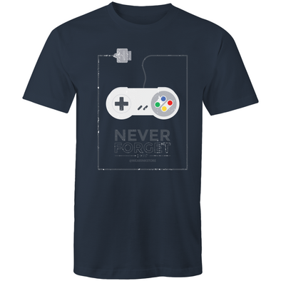 Never Forget - Adults Premium T-Shirt