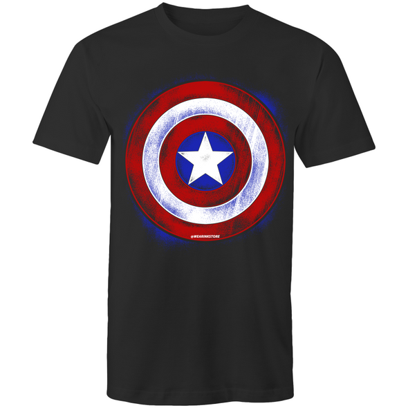 The Captain - Adults Premium T-Shirt
