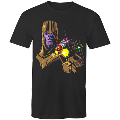Infinity Stones - Adults Premium T-shirt