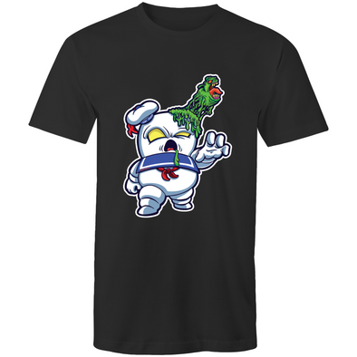 Marshmallow Man - Adults Premium T-Shirt