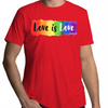Love is Love - Adults Premium T-Shirt