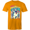 Attack of the Marshmallow! - Adults Premium T-Shirt