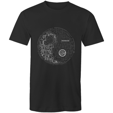 Electric Balance - Adults Premium T-Shirt